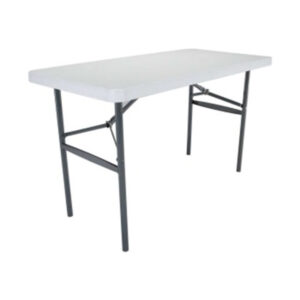 Rectangular Table 4'