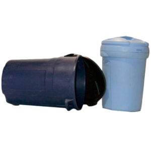 Garbage can (98L)