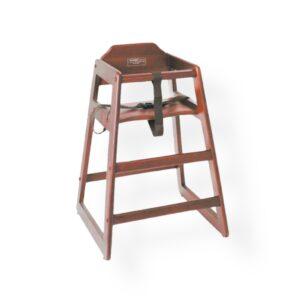 Baby High Chair - WOOD