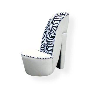 Shower Chair - HEEL SHOE
