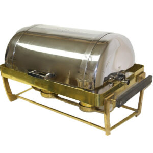 Chafing Dish Deluxe GOLD