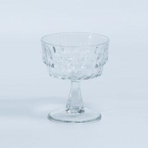 Champagne / Dessert cup 6.5 oz (Classique)