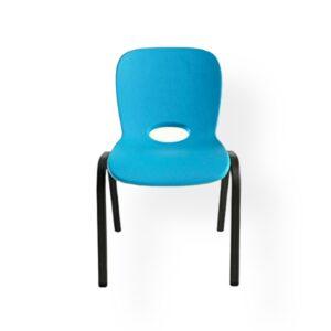 Kids Chair - BLUE