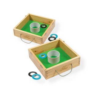 Lawn Game - Washer Toss