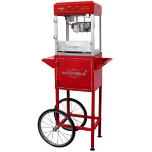 Popcorn Machine (4oz)