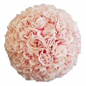 Flowers & Roseballs