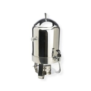 Samovar 50 cup Stainless Deluxe