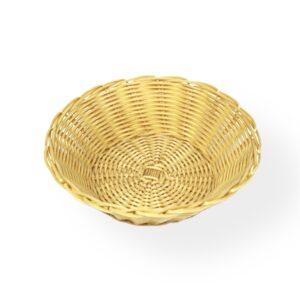 Bread basket wicker