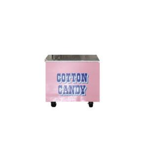 Cotton Candy Base