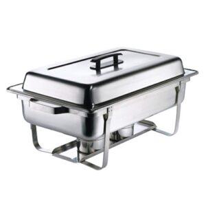 Chafing Dish (rectangular 9 L)