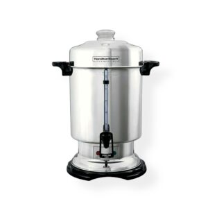 Percolator (60 cups) Deluxe