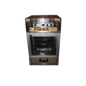 Pizza Warmer / Oven - 3 Shelf