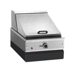 Hot dog steamer (Propane)